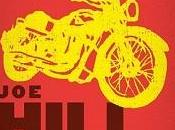 "Nuove Uscite ""Bikers"" Stephen King Hill"