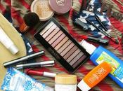 beauty delle vacanze: Vita Liberata, Bottega Verde, Cosmetics, Glossip Milano, Benecos, Make Revolution
