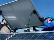 Impianti fotovoltaici: opportunità giovani disoccupati. Ecco bando