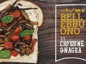 Crostone canaglia: street food stelle Chiaia