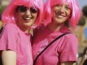 Race cure: 70mila Roma contro tumore seno, vincono Annalisa Gabriele Elias Embaye