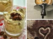 Crema caffè fatta casa Homemade coffee cream