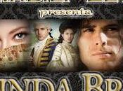 Romance storico: Lucinda Brant!