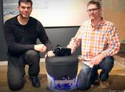 Lanciata campagna Kickstarter sedia Turris