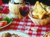 Paese della buona tavola ispira alla cucina mondo