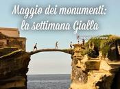 Maggio monumenti 2015 Programma Settimana Gialla 22-28 maggio