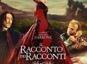 racconto racconti, location belli castelli italiani