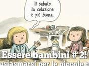 "sabato come palloncino rosso"", Liniers, Nuova Frontiera junior"