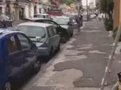 Video. Strage Secondigliano, colpi pistola paura strada