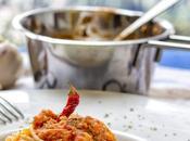 Spaghetti pomodoro tonno