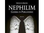 Nephilim. Guerra Purgatorio Valerio Martire