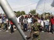"Burundi, Oxfam: ""Grave situazione profughi Tanzania"". Paura nuova guerra civile"