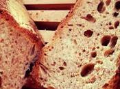 Pane integrale Pasta Madre