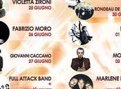 (@LaziowaveFestiv) QUINTA EDIZIONE ESPLOSIVA LAZIOWAVE FESTIVAL 2015