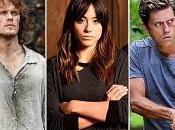 SPOILER Outlander, Agents SHIELD, Graceland, Elementary, Game Thrones, Orphan Black, Flash, Girl iZombie