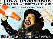 Luca Bassanese domani concerto Zeno