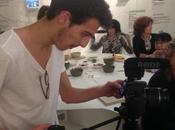 Expo Liguria: cucina della tradizione diventa videomaker Alessandro Forte