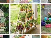 Idee arredare giardino