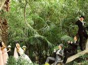 Look Matrimonio, vera giungla