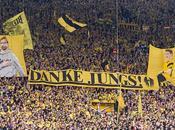 Borussia Dortmund-Werder Brema 3-2: Klopp saluta vittoria vale l'Europa League