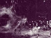 Luglio 1971: Zeppelin Vigorelli, Giuseppe Scaravilli