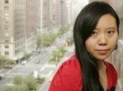 Xiaolu Guo, scrittrice film-maker cinese Salone Internazionale libro Torino