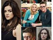 SPOILER iZombie, PLL, Flash, Orphan Black, Originals, TVD, Fear Walking Dead, Nashville altri