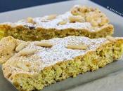 Torta pinoli semi papavero vegan Vegan pine nuts poppy seeds cake