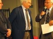 """Premio """"Brancati"""", Mineo, Cartolano, Giletti Boffano nell'albo d'oro della edizione"""