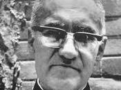 Chiesa pace memoria vescovo Óscar Romero