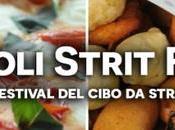 Napoli Strit Food Festival: 20mila persone invadono lungomare