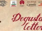 Degustazioni letterarie Decumani Napoli