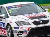 Automobilismo: Lorenzo Veglia Monza