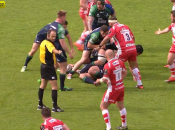 Champions Cup, playoff: Connacht arrende solo supplementari. Jonny regala Gloucester finale