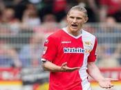 Polter nella storia dell'Union: 14esima rete contro Braunschweig