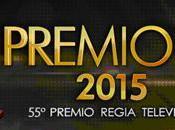 Premio 2015 Regia Televisiva stasera