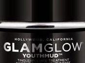 GLAMglow Youthmud Tinglexfoliate Treatment: prime impressioni