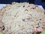 Sbrisolona salata mozzarella speck