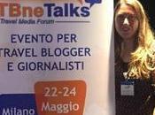 quattro moschettieri TBNet rivincita Travel Blogger Italia