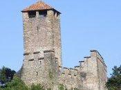 Penne Papiri castello Zumelle