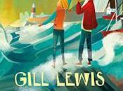 Recensione delfino bianco Gill Lewis