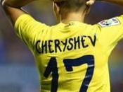 Chéryshev: «Farò tutto restare Villarreal»