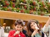 Rigoletto Gelato Cioccolato: Expo Milano 2015 gelato amico bambini