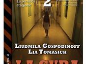 """Nuove Uscite """"The Tube cura"""" Liudmila Gospodinoff Tomasich"""