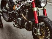 """Honda """"GTS"""" Sacha Lakic Design"""