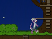 Gon' E-Choo! figlio virtuale Donkey Kong