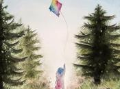 "Camelias Garden-""Kite"""