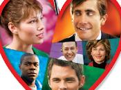 Accidental Love nuovo film della Barter