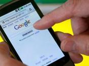 Nuovo algoritmo Google. Come aggiornare siti? Adattare mobile friendly design responsivo.