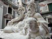 culti storia Napoli raccontati dalle statue